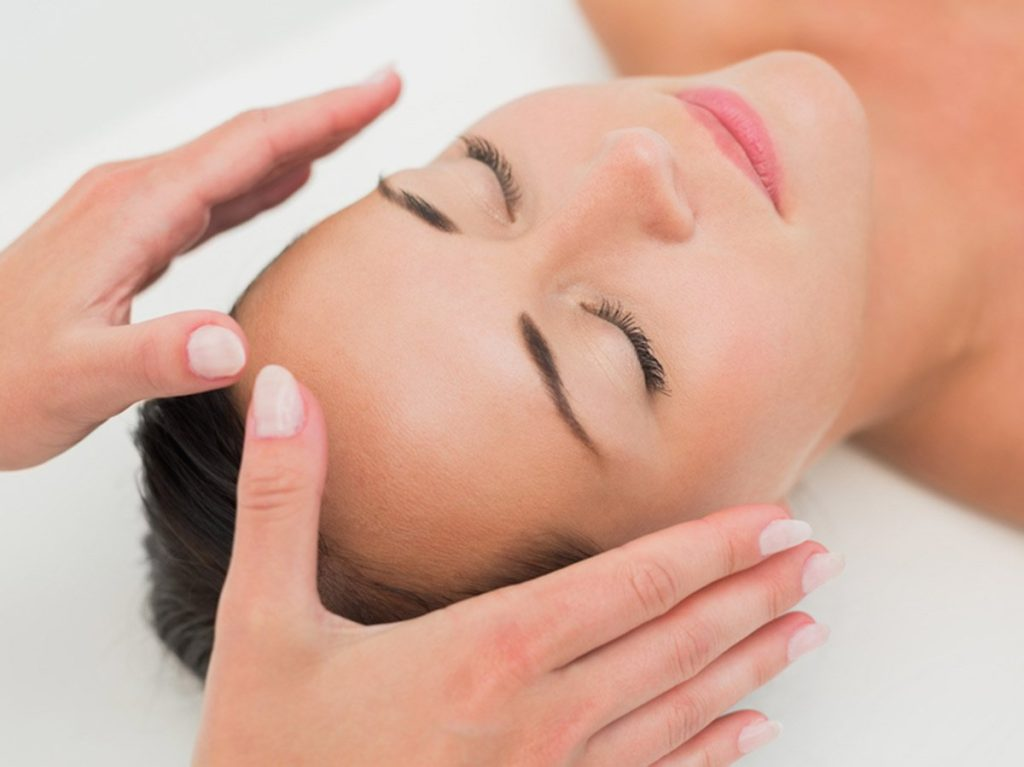 6 beneficios inmediatos de una terapia de Reiki